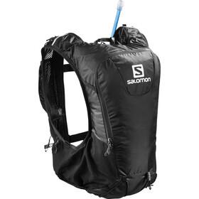 Salomon Skin Pro 10 Set de mochila, black/ebony